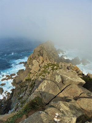 ....der nördlichste Punkt der Iberischen Halbinsel