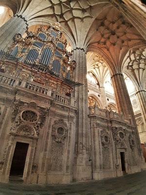... Orgel...
