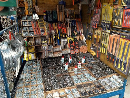 Werkzeugstrasse