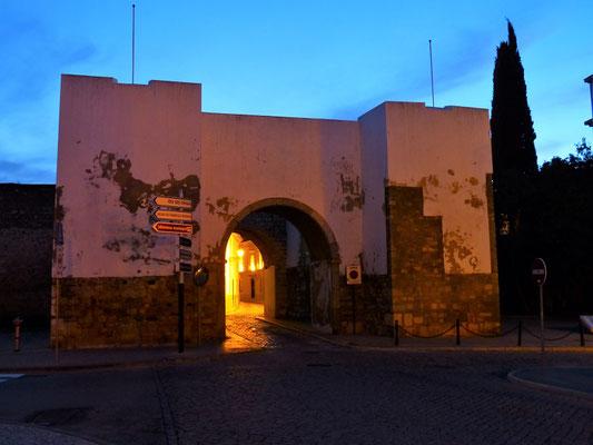 Stadtmauer....