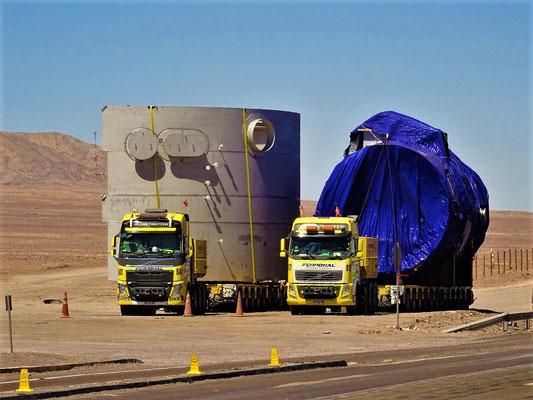 Monstertransport