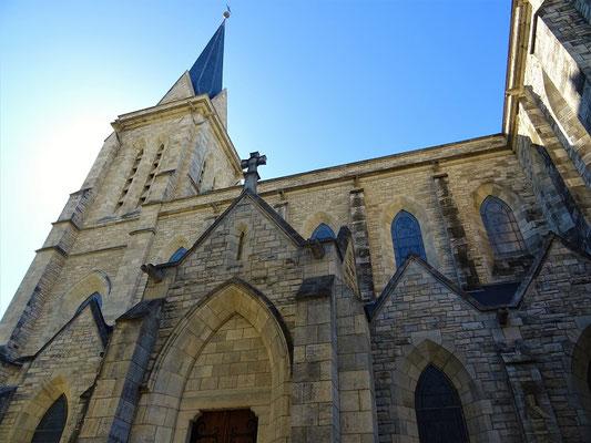 Kathedrale 1946 erbaut