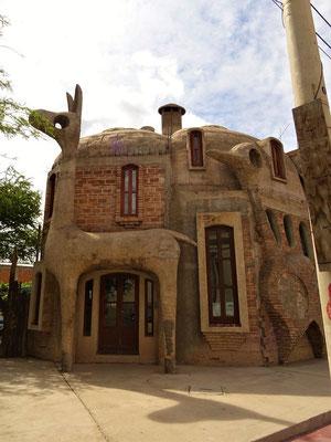 Eine spezielle Architektur