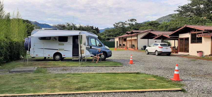 Camping Malú