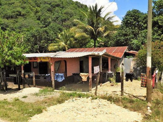 So leben die Guates