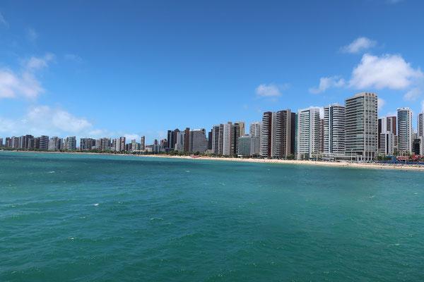 Der Stadt-Strand....