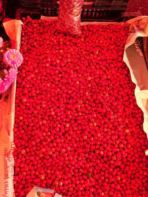Murta-Beeren - schmecken süss mit einer leichten Weihrauch-Note