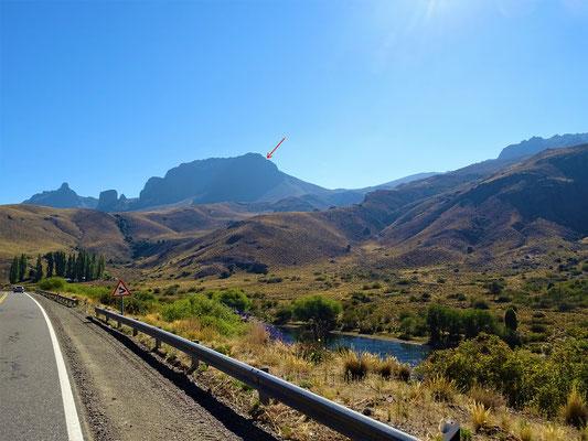 Cerro Chacay