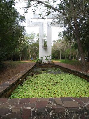Denkmal für die gefallenen Soldaten des Tripel-Allianz-Krieges