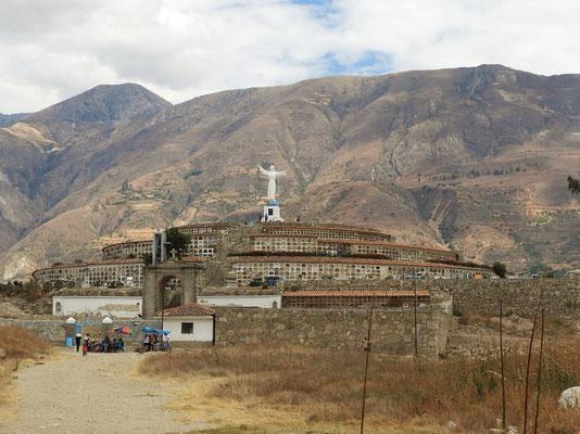 Der Hügel-Friedhof