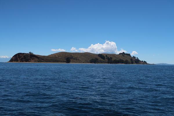 Isla de la Luna/Mondinsel