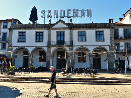 Sandeman - gegründet 1790