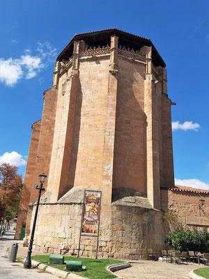 Convento de las Úrsulas - Kloster für alle Ursulas ;o))