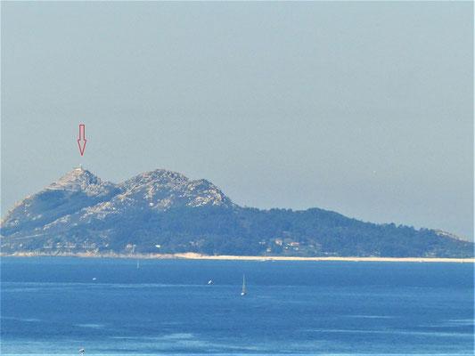 ....mit dem Leuchtturm
