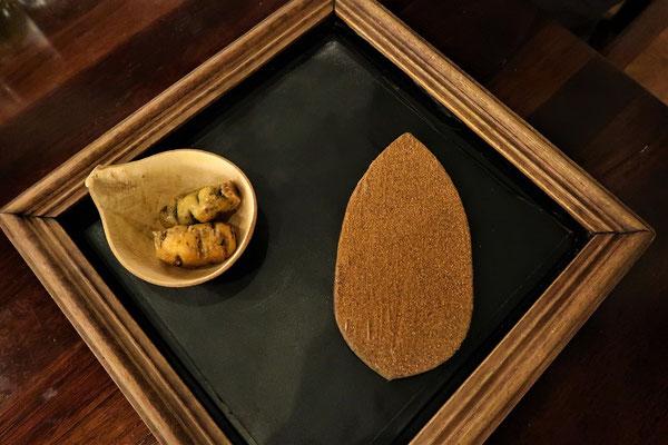 Isaño - Kartoffel-Rüebli-Gemüse - mit Knochenmark