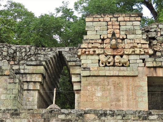 Das Tor diente astronomischen Zwecken
