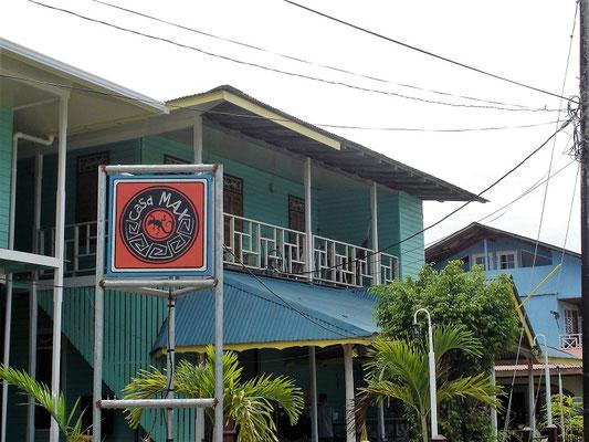 Unsere Unterkunft - Hotel Casa Max