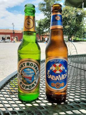Nationalbiere Honduras