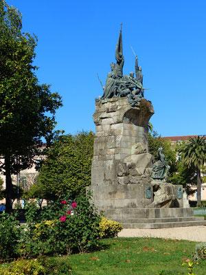 Plaza Español