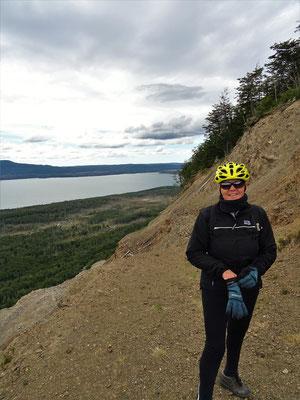 Bike-Tour zum Cerro Jeujepen