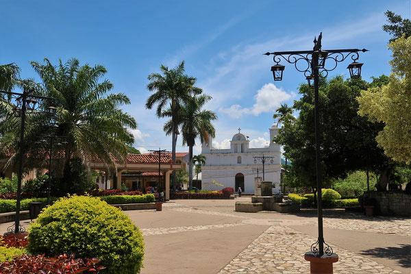 Plaza....