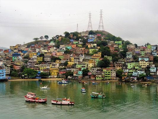 Eine Favela