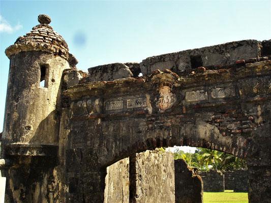 Portobello Fort UNESCO