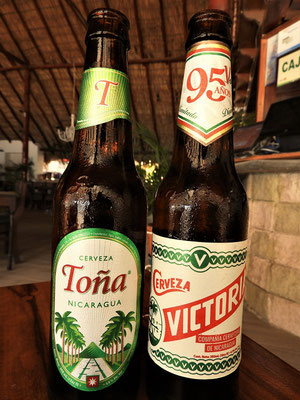 Nationalbiere Nicaragua