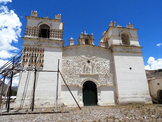 Kirche von Lari