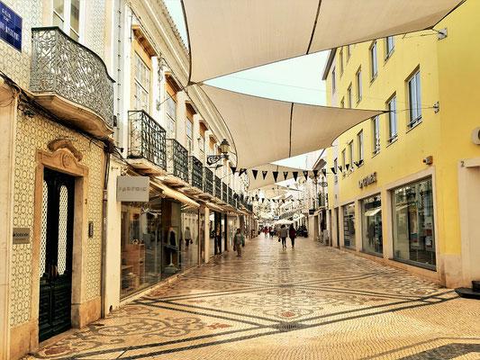 Neuere Altstadt....
