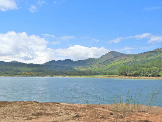 Laguna La Yeguada