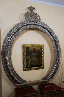 Silber aus Potosí