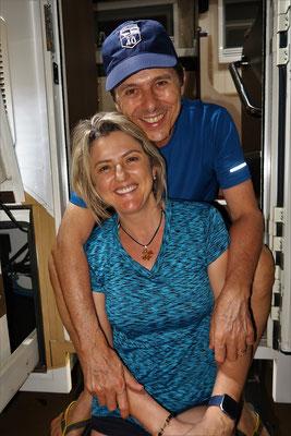 Rosane & Carlito