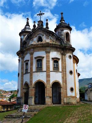 Igeja N.S. do Rosário