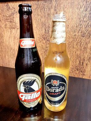 Nationalbiere Guatemalas