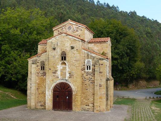 ....San Miguel de Lillo