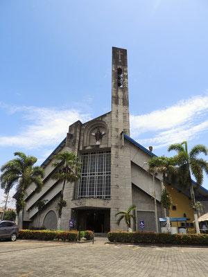 Kathedrale Sagrado Corazón de Jesús