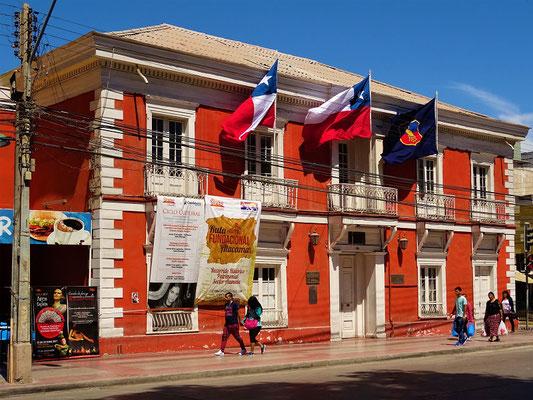 Altes Regierungsgebäude