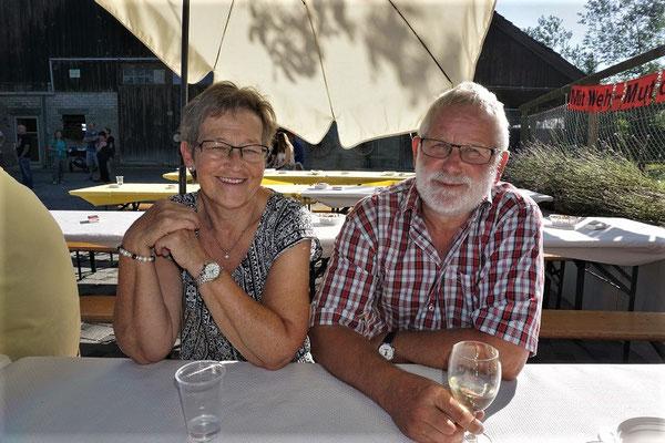 Agnes und Ernst