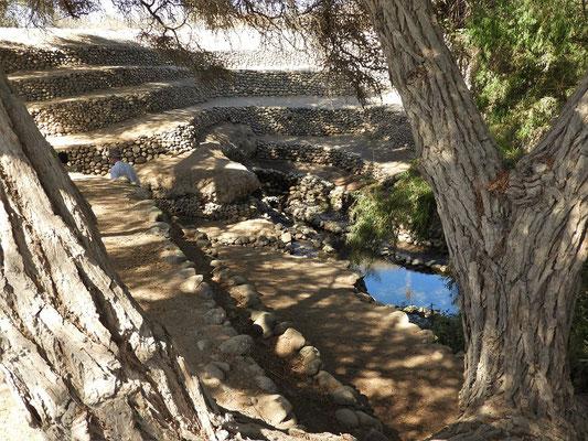 Aquädukt von Ocangalla