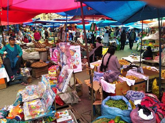 Mercado Negro