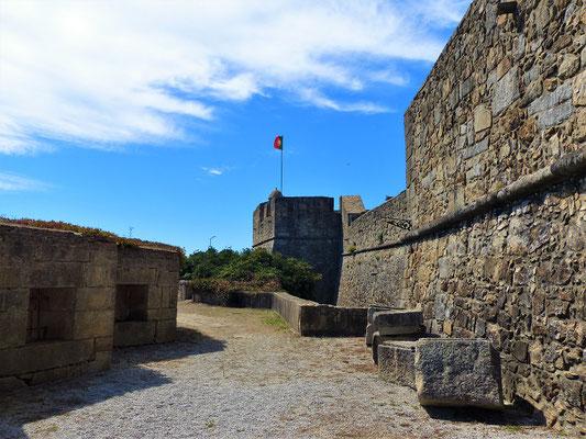 Fort São João da Foz do Douro