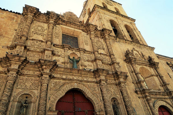 Basílica San Francisco