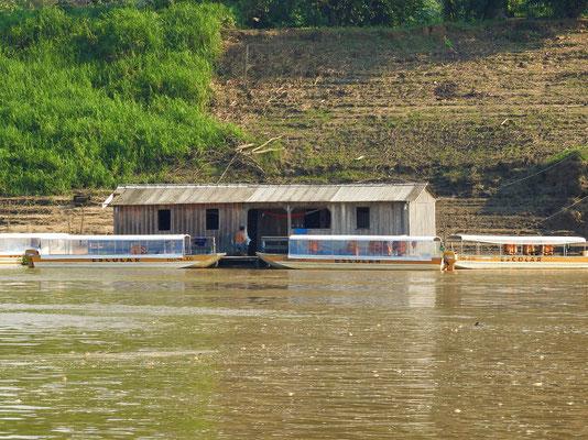 Schulboote