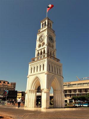 Uhrturm von 1877