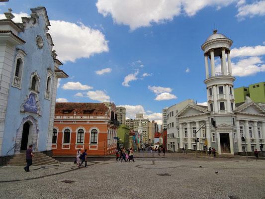 Historischer Stadtteil