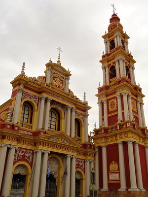 Iglesia San Francisco 1796