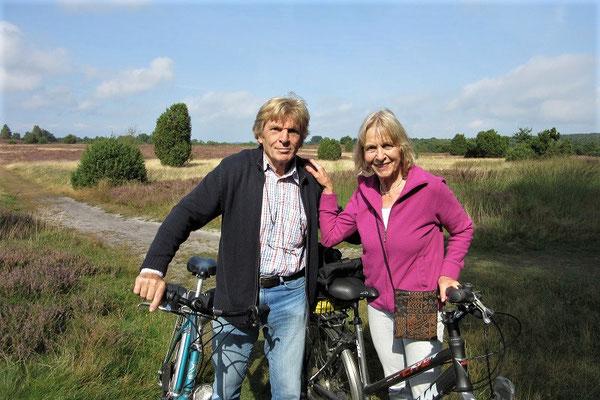 Irene und Gerd