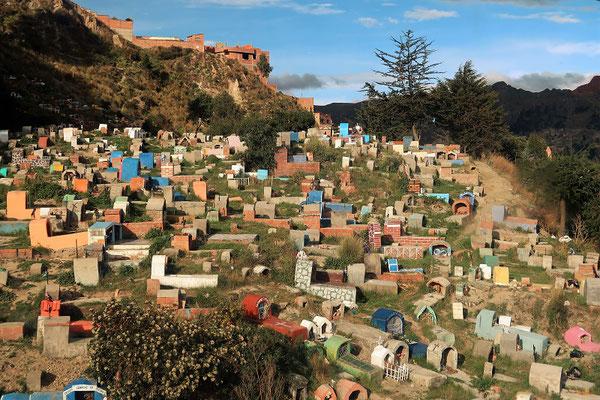 ....Friedhof....