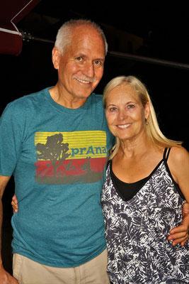 Kathleen & Gary